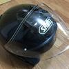 調査用ヘルメットを買ったよ!