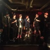 """FarEastMaze × Goodbye Mozart × WONDERSTRUCK """"PAGES"""" Release Tour Final!! """" """" Reptile """"俺盤"""" Release Party!! """"ライブレポ❤︎"""