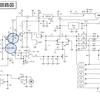 クラニシ アンテナアナライザー BR-510の修理 −その10−