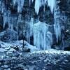 25/02/2017『icicle 氷柱』#かもし