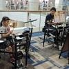 【イベントレポート】6/10&11 電子ドラム体験会
