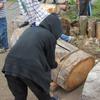 7年生の木工   Werkunterricht der 7Klasse