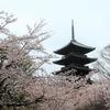 プランBで京都へ