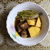 肉塊を手に入れて、豚の角煮を作ってみました。