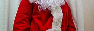 現代サンタクロースを生み出したのはコカコーラ社ではなかった