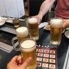 GW飲み歩き(池袋→高田馬場)5月6日