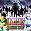 『HUNTER×HUNTER』連載再開記念イベントが「J-WORLD」で開催!