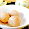 【レシピ】漬けとくだけの絶品おつまみ!うずらの煮卵を紹介します!