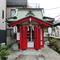日ノ先神社(江東区/住吉)の御朱印と見どころ