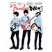 スタッフ田中の音楽放浪記~フリーペーパー「#FenderNewspaper」が本日より配布開始~