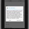 Android EmulatorでGoogle CalendarをIntent表示すると「No Calendars」
