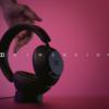 Dolby Laboratories(ドルビーラボラトリーズ)から、映画や音楽などをより楽しめる機能を搭載した自社ブランドのワイヤレスヘッドフォン「Dolby Dimension」の登場