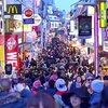 東京は過去最多の感染者500人超。警戒レベルも「最高」に!
