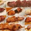 【鳥九 @新橋】絶品の焼き鳥をコースで味わえるやきとり屋【鳥九コース 10本】