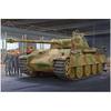 1/16『ドイツ軍 Sd.Kfz.171 パンターG型 後期生産型』プラモデル【トランペッター】より2019年7月発売予定♪
