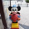 ポル日記#021 ポルトガルで感じるレトロな風