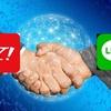 YahooとLINE経営統合へ。背景にGAFAや中国など巨大IT勢への危機感。