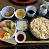 大磯の海鮮丼、そば「磯っぺ」の口コミ!生しらすが美味しかった
