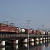 福岡撮り鉄遠征 2日目② 多々良川鉄橋でのんびり撮影 その1