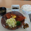アンモータースクール隣のレストラン田野さんでランチ