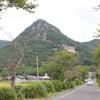 7000万年前の巨大カルデラの跡に鎮座する琵琶湖東岸の神社