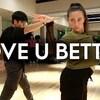 【速報】ショーン&ケイシー「ラヴ・ユー・ベター」ヴィクトリア・モネ / Victoria Monet - Love U Better ft Sean Lew & Kaycee Rice