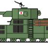 【WoT】Tier8プレミアム戦車『O-I kai』についての計画
