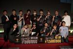 CS:GOアジア大会予選『GALLERIA GAMEMASTER CUP』に行ってきました