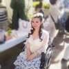 車椅子ユーザーとしてランウェイを歩くみゅうさん「世界を変えるファッションショー」初出演決定!