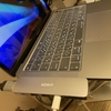 MacBook Pro〜幸せになれるアイテム紹介