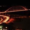 牛根大橋。