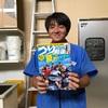 本日発売の釣り情報!東京湾サーベルテンヤ釣行が載りました!!他 重大発表も、、、