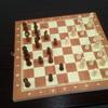 5月17日「チェス」