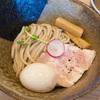 【函館市】麺屋 真打 見た目も味も絶品、真打つけ麺を堪能!