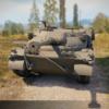 【WOT】イギリス Tier 6 駆逐戦車 Excalibur  追加情報【Supertest】
