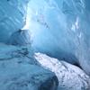 涼しい氷の洞窟へ