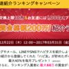 ハピタス感謝祭:新規入会後のポイント交換時に1000円分のポイント付与!