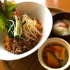 【今週のラーメン1966】 Mendesign (東京・花小金井) 汁なし担々麺 赤