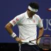 【全米オープンテニス】錦織圭、力尽きるも一番充実した夏!ファンから健闘たたえる声!