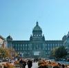 プラハの建築 1