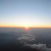 富士山に登ってきた 平成26年7月28日,29日