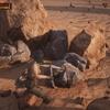 コナンアウトキャスト 日記#04 鉄鉱石と石炭を探せ。
