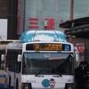 【横浜市バス】消えゆくはまりん。