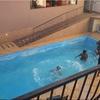 【1500円でプール付き】ブラジルで泊まったホテルをご紹介!
