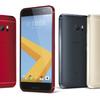 KDDI、HTC 10 HTV32向けAndroid 7.0を4月19日に配信開始!