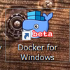 Docker for Windowsを試してみた