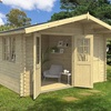This Prefab Tiny House on Amazon Is on Sale For $6.4K