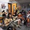 ビギナーズ倶楽部12月の『ギター女子会』開催日のお知らせ!!!