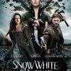 戦う白雪姫。「スノーホワイト」ルパート・サンダース