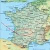 2016年末フランス南西部の旅(1) 全般